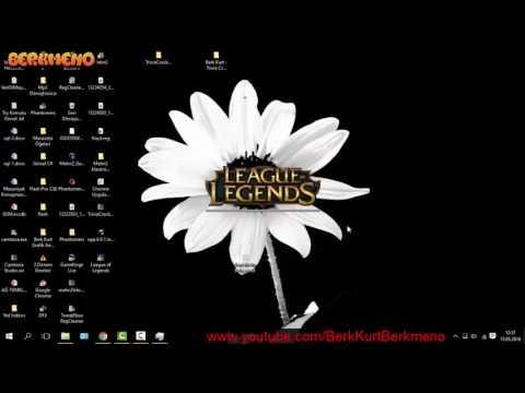 League Of Legend | Another Instance Of The Launcher  Hatası Çözümü