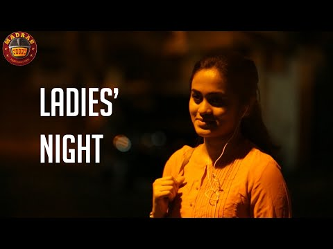 Ladies' Night | Women's Day Special | Madras Meter | TrendLoud Cares and Shares