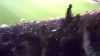 Kartal gol gol gol Çıkan ses'e dikkat..