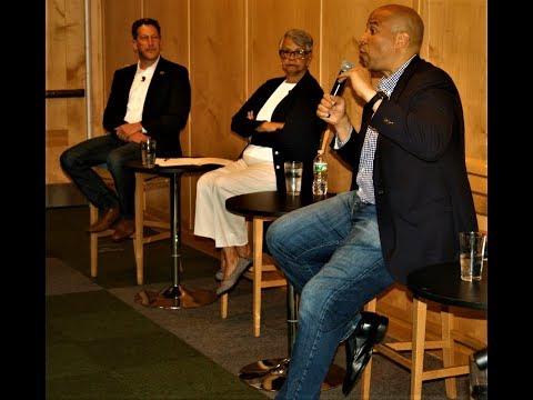Princeton Public Policy Forum 7/30/17