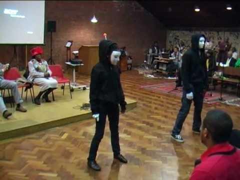 Drama Dance.