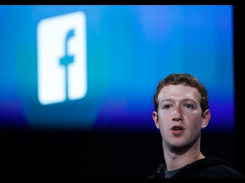 WATCH LIVE: Facebook CEO Mark Zuckerberg testifies before House committee