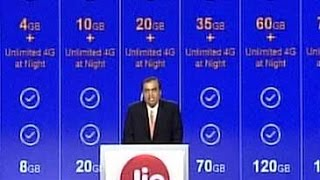 Reliance Jio aims to take PM's Digital India dream