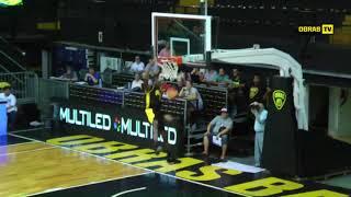 Highlights Obras Basket 92 - 76 La Unión (18-01-18)