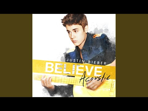 Justin bieber baby acoustic mp3 download | Free Download