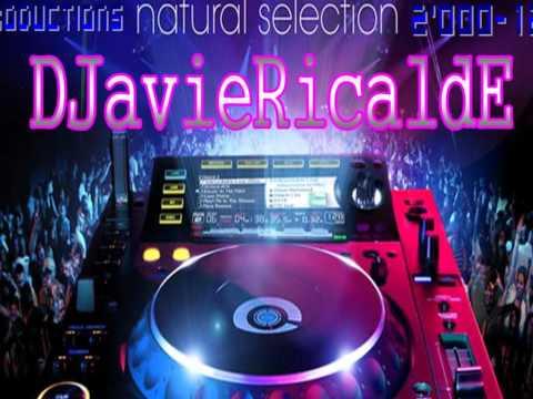 Intentalo (me prende)-Tribal Mty (Deejay Javier Ricalde Remix)