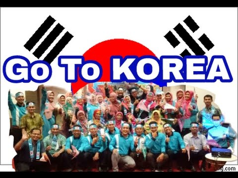 Go To KOREA Training KARIMA AGENCY SEMARANG