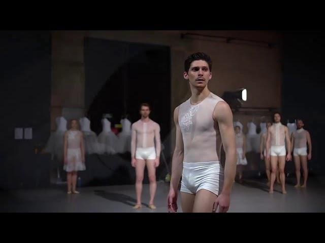 Clôture de Carthage Dance 2019