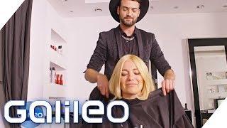 Was mache ich wenn Friseur-Edition Galileo ProSieben