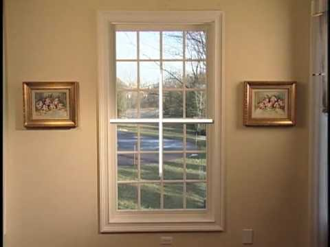 Measuring Windows For Outside Mount Of Blinds Or Cell Shade YouTube