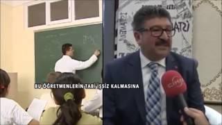 Hacı Boydak'tan tarihi sözler...
