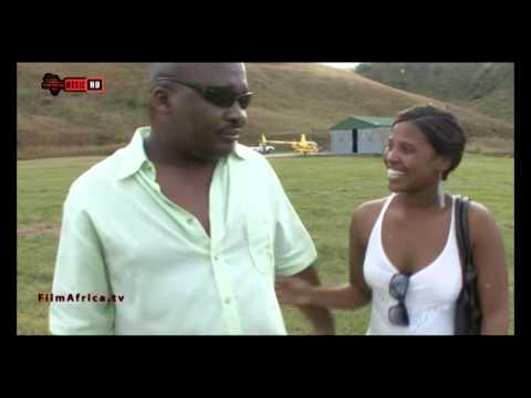 THOKOZANI LANGA - iTOLL GATE - (MASKANDI MUSIC)