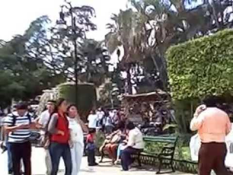 DÍA DE MUERTO - HANAL PIXAN 2014