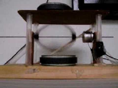 Motor electrico casero youtube - Motor electrico para persianas ...