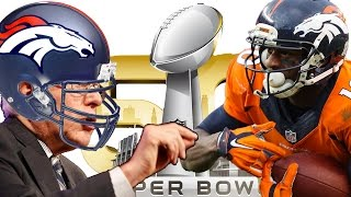 The best Super Bowl explainer on Earth