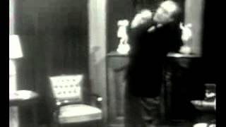 Dr. Gangrene Presents Ep #31 - The Dead Man