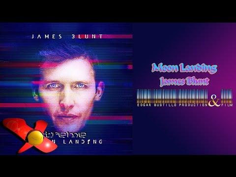 Moon Landing - James Blunt (Álbum Completo) HD