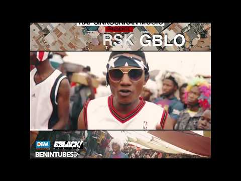 RSK TEAM  GBLO (Teaser)-OLAMIDE WO Remix
