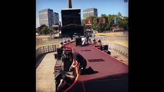 "Brian May: ""Hello Glasgow Green"" - 06/07/2018"