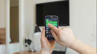 Fingi Mobile Technology and the Samsung Smart Hotel