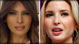 JUST IN: MELANIA AND IVANKA GET MASSIVE NEWS THAT SAYS A LOT ABOUT TRUMP