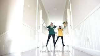 Dopebwoy - cartier dance choreography by Riska & Luthy