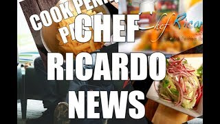 LATEST News Student Requested Recipe From ME TO COOK AT HOME | Chef Ricardo Cooking