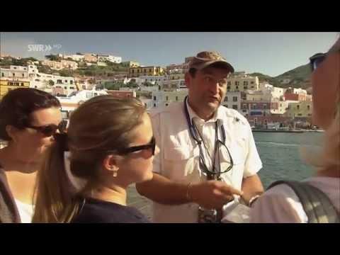Die Pontinischen Inseln  Bell' Italia - länder menschen abenteuer- lma - SWR HD