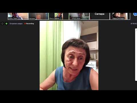 Елена Титова  Восстановление коленного сустава