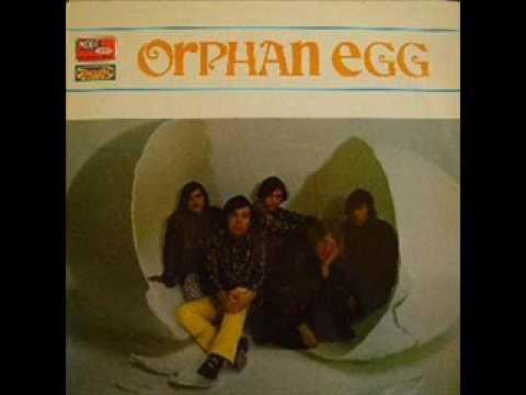 ORPHAN EGG. DEEP IN THE HEART OF NEBRASKA/Ruff cut...