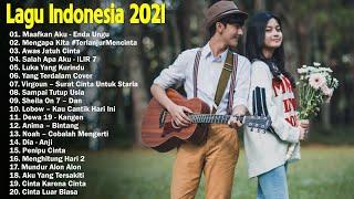Download lagu Top Lagu Pop Indonesia Terbaru 2021 Hits Pilihan Terbaik+enak Didengar Waktu Kerja