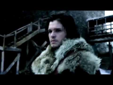Jon Snow Tribute - Close To Heaven  [SPOILERS]