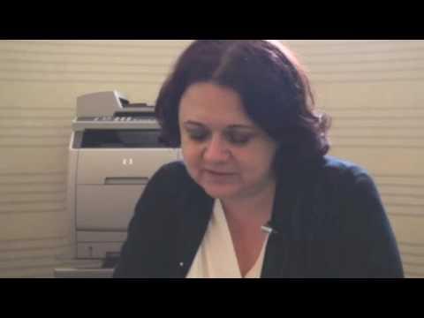 ASPECT Teacher Interview / Delia