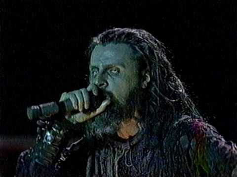 Rob Zombie Dragula & Living Dead Girl Sports & Music Festival