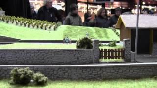 Rail Club Riviera  - Trains HO