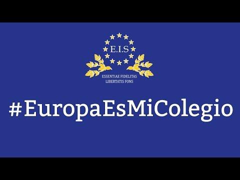 Colegio Internacional Europa (Espartinas, Sevilla) #EuropaEsMiColegio (HD)
