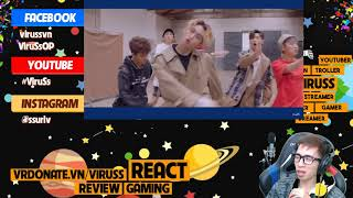[MV] PENTAGON(펜타곤) _ Shine(빛나리) - Reaction !