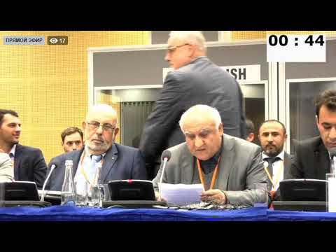 Картинки по запросу ВАРШАВА. ОБСЕ. 23.09.2019 - Выступление представителя Таджикистана 2