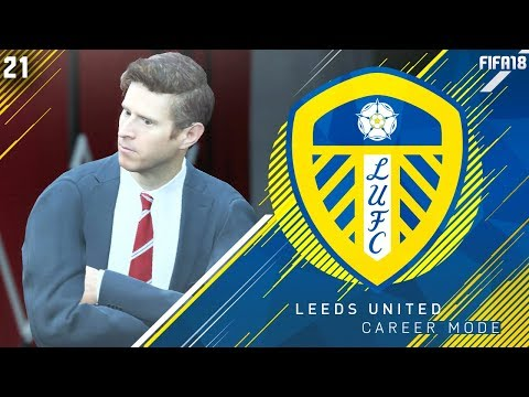 WHAT. A. GAME. - FIFA 18 Leeds United Career Mode #21