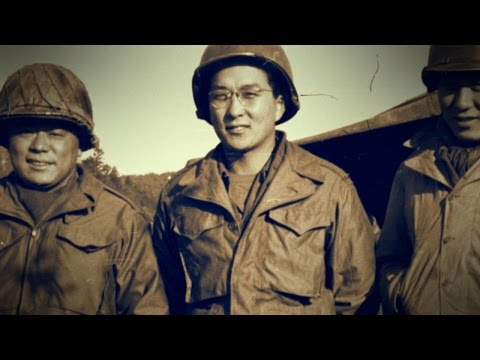 Japanese-American Combat Unit That Fought the Nazis