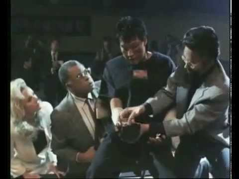 Копия видео Best of the Best 1989) Tommy Fights part 1