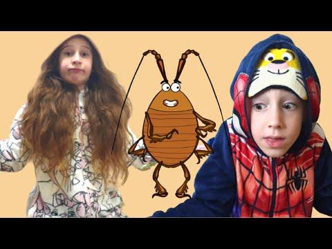 LITTLE BIG TACOS (Lubim Remix) пародия   тараканы и тапок пародия - Ржака!   ПретендПлей