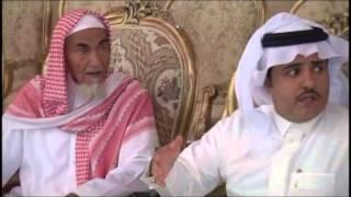 حفل الامير مشعل بن شفلوت بزواج اخيه زياد