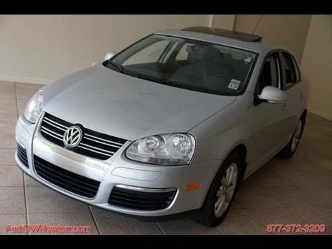 2010 volkswagen jetta 2 5 limited edition youtube. Black Bedroom Furniture Sets. Home Design Ideas