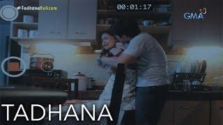 Tadhana: Pinay maid films her abusive boss