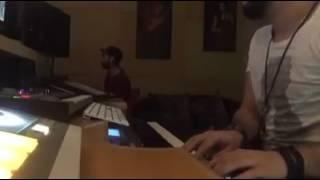 نادر حمدي  سيبها بظروفها | بيانو الموزع : محمد عاطف الحلو