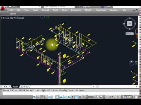 Piping Layout Autocad - Owner Manual & Wiring Diagram