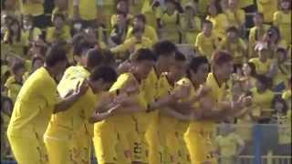 2014 ゴール集① http://www.nicovideo.jp/watch/sm25316255 2014 ゴール...
