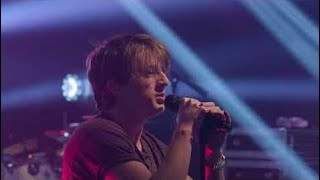 Charlie Puth - Attention (Live on the Honda Stage at the iHeartRadio Theater NY) [EU]