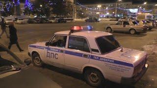 Сказ о безвозмездной дружбе таксистов и гаишников на ЖД вокзале г.Саратов